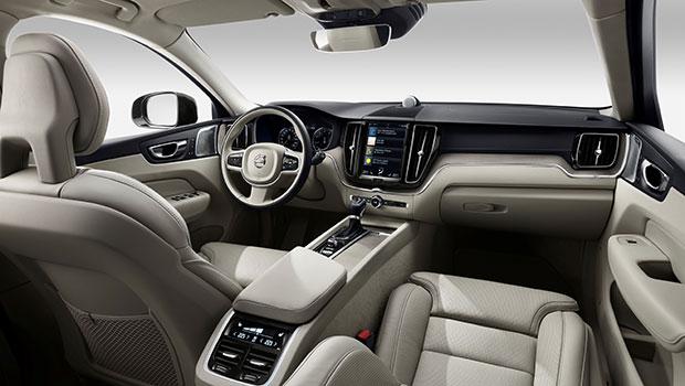 Nova geração do SUV foi inspirada no XC90
