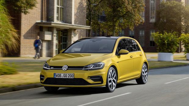 Grupo VW consegue crescer em um ano conturbado pelo dieselgate