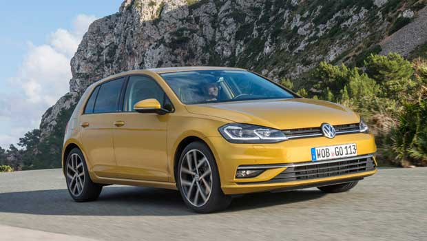 Volkswagen acertou a mão no facelift refinado do Golf VII