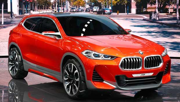 Novo carro da BMW chega entre 2017 e 2018