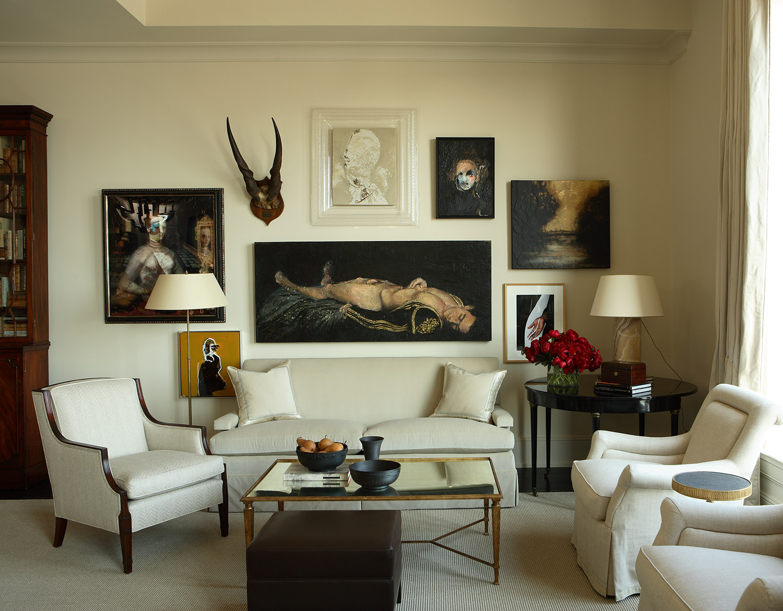 Elegant Atlanta Residence Residential