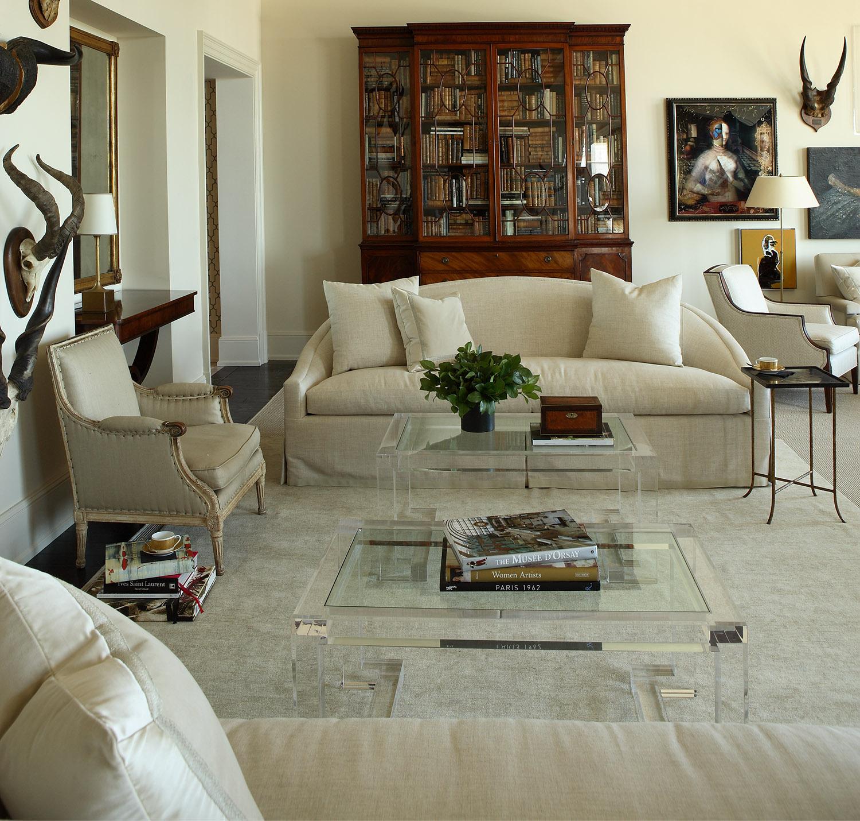 Portfolio robert brown interior design atlanta for Where to find an interior designer