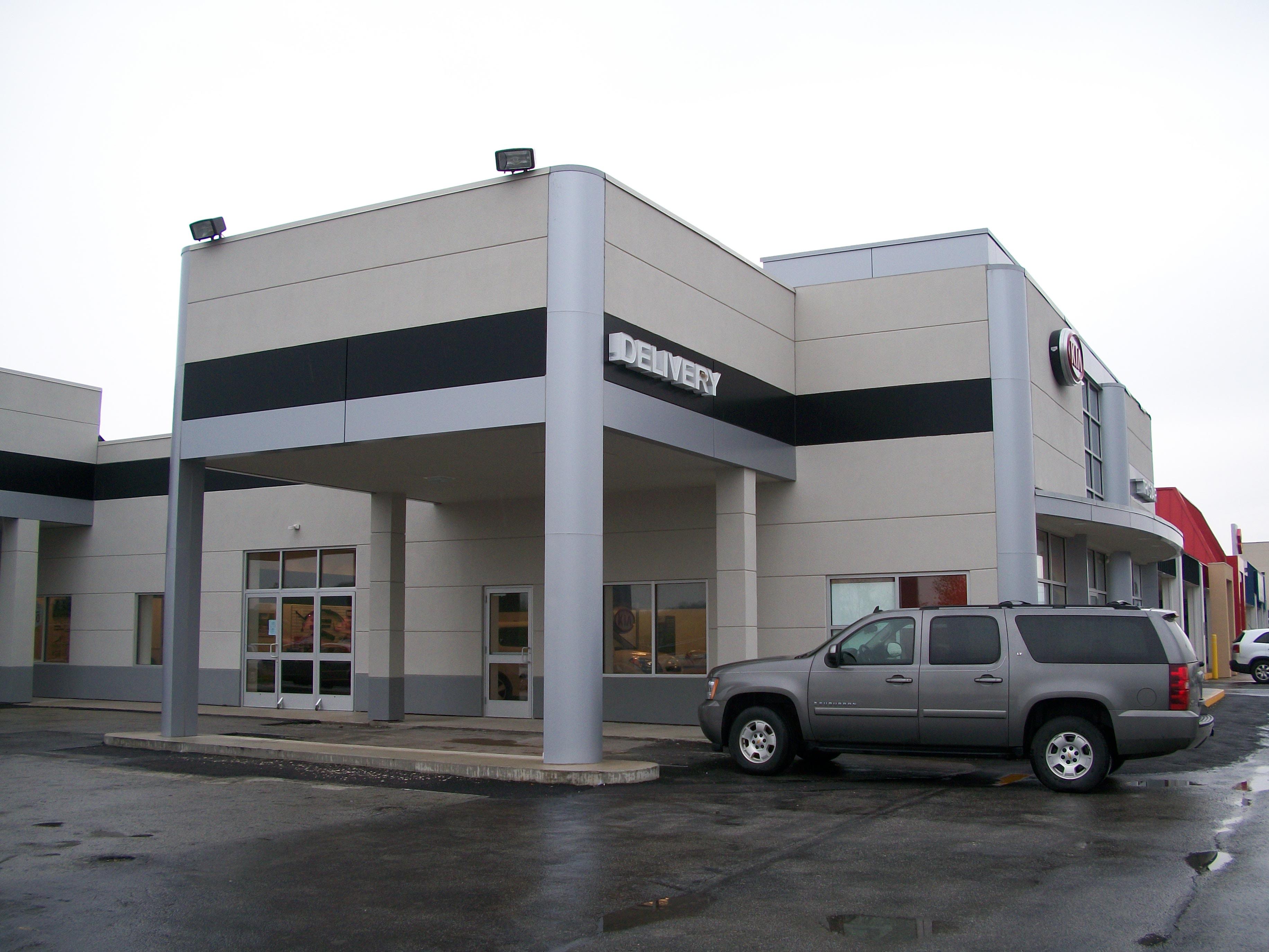Tri Star Kia Saf Southern Aluminum Finishing Co Inc