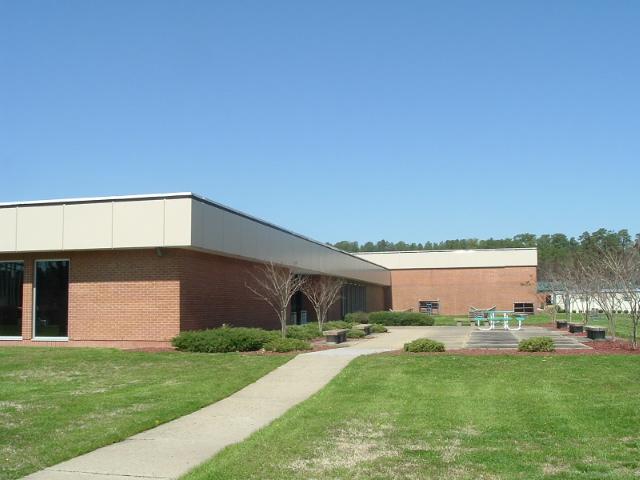 Paul D Camp Community College Saf Southern Aluminum