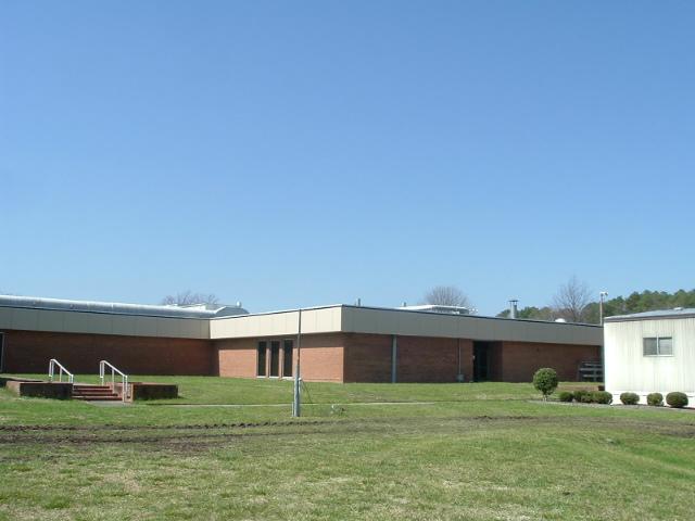 Paul D Camp Community College Saf Southern Aluminum Finishing