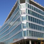 Progression Place, Washington, DC - SAF Anodizing