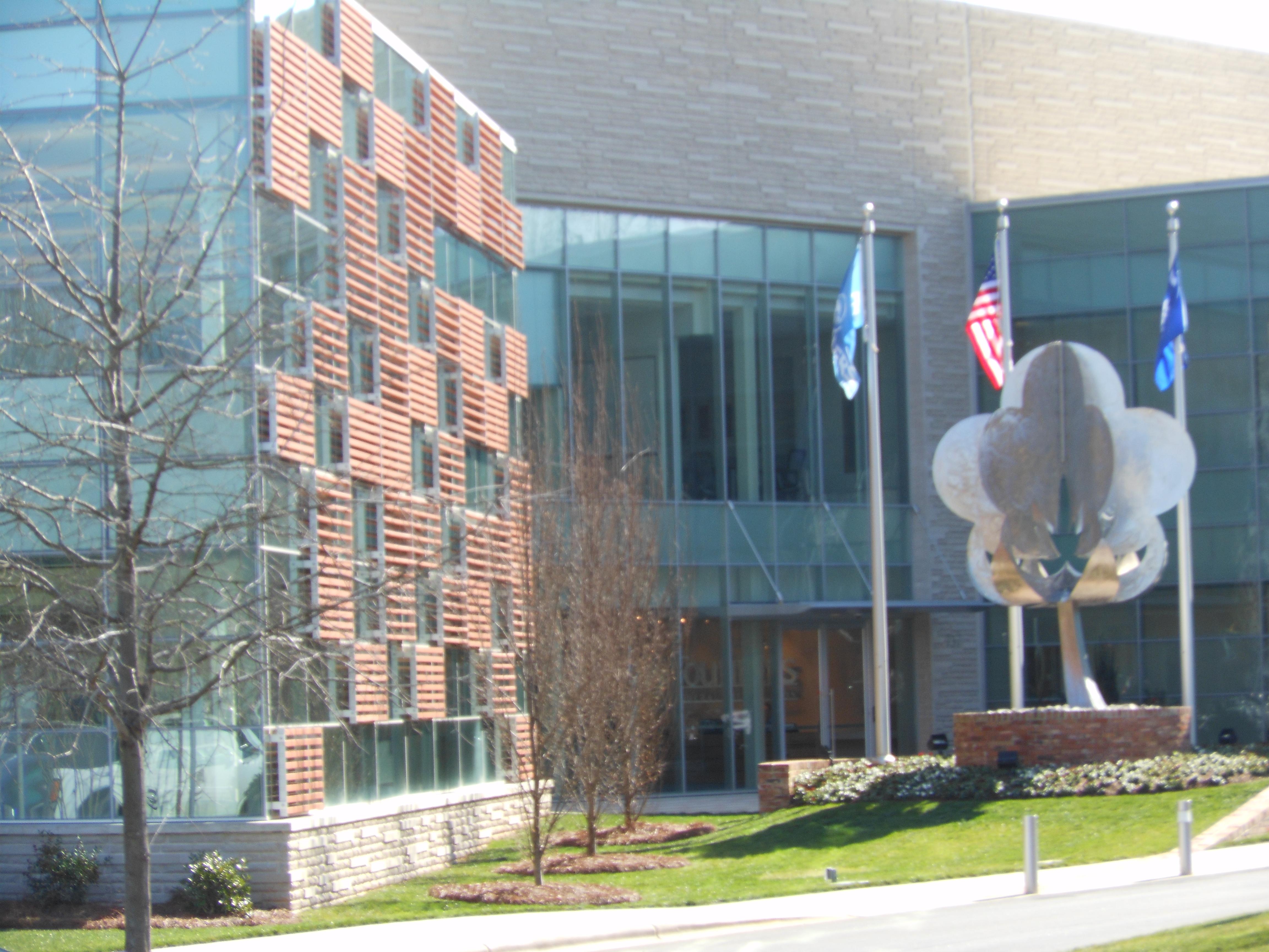 Northwest Federal Credit Union >> Founders Federal Credit Union - SAF Formed Aluminum ...