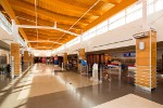 extth Central Wisconsin Airport - SAF Extrusions
