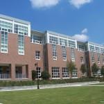 SAF Paint Finishing Gallery - Lovett School, Atlanta