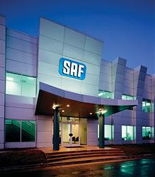 SAF Aluminum Painting