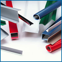 Cut-to-length Aluminum Extrusions