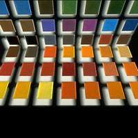 Anodizing Dye Colors