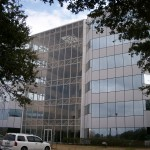 6MM PE CORE ACM - 1400 Broadfield Boulevard, Houston, TX - SAF ACM Fabricating
