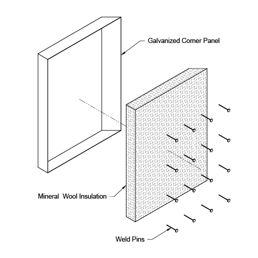 Window Infill Panels