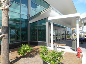Conrac New Orleans Airport Saf Highlight Saf Southern