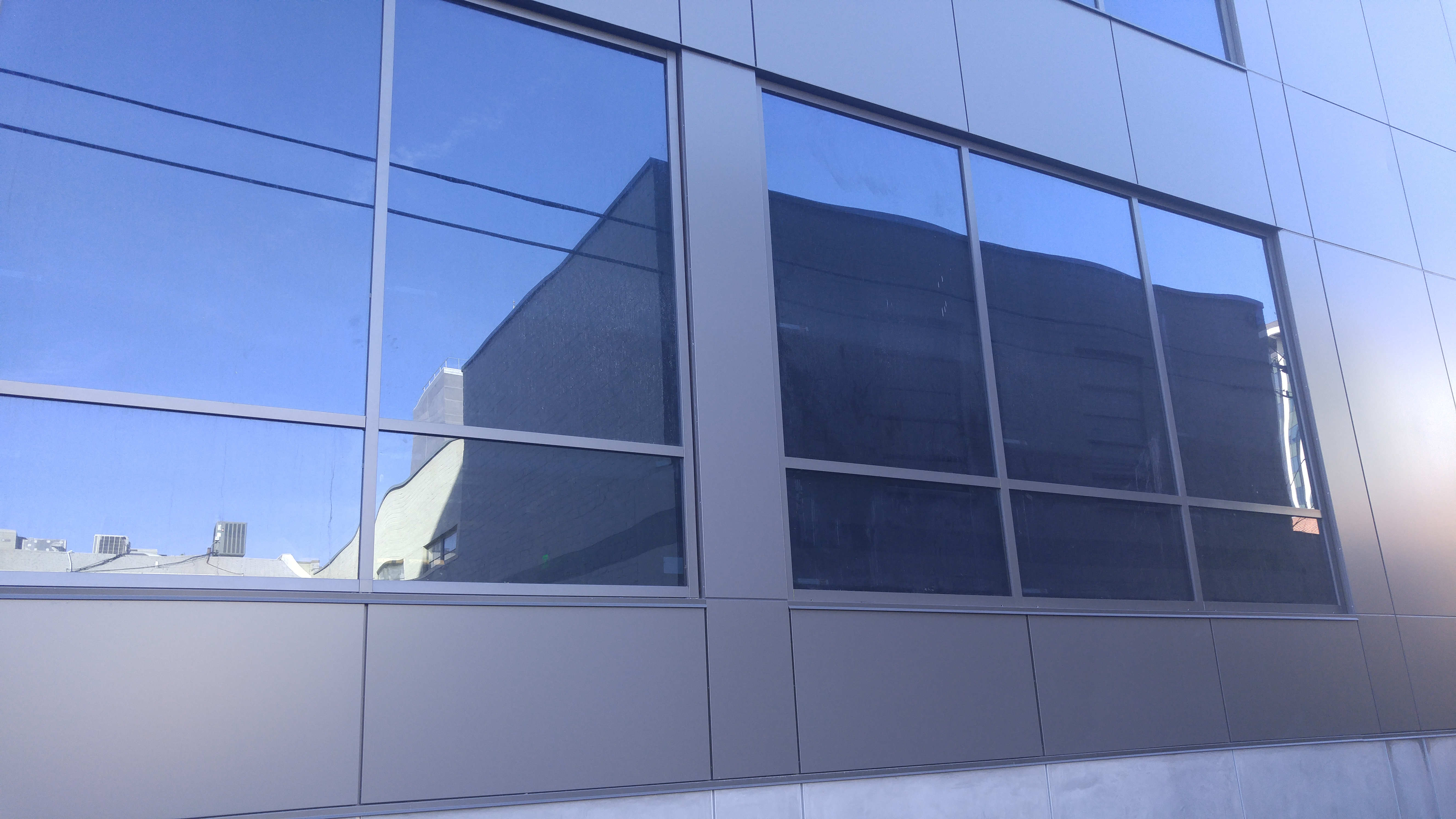 North Penn Mazda >> C4000 rain screen panels SAF – Southern Aluminum Finishing Co, Inc.