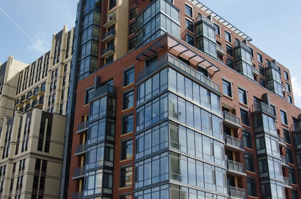 SAF aluminum, stainless & ACM Architectural Panels SAF