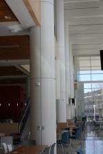 Aluminum Column Covers