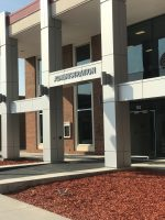 Woodward Administrative Office - SAF Metal Fabricating