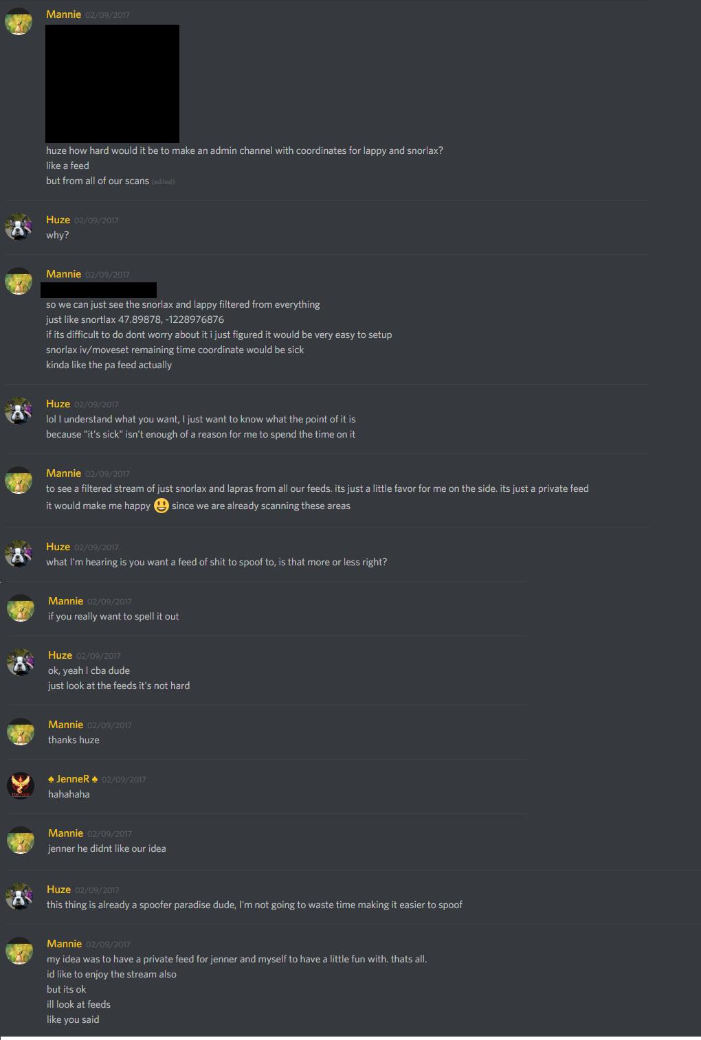 Hi Seattle Pokemon Go Community
