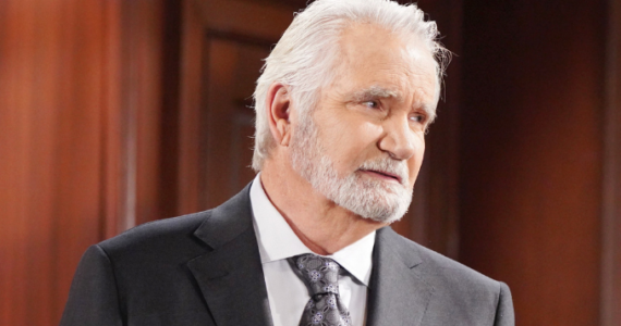 Eric Forrester on The Bold and the Beautiful