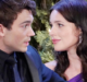 Noah Newman and Tessa Porter on The Young and the Restless