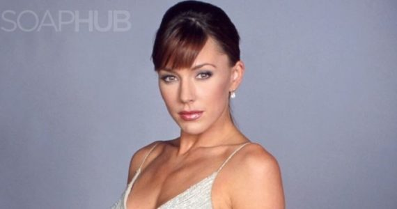 The Bold and the Beautiful Krista Allen