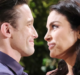Philip and Chloe on Days of our Lives