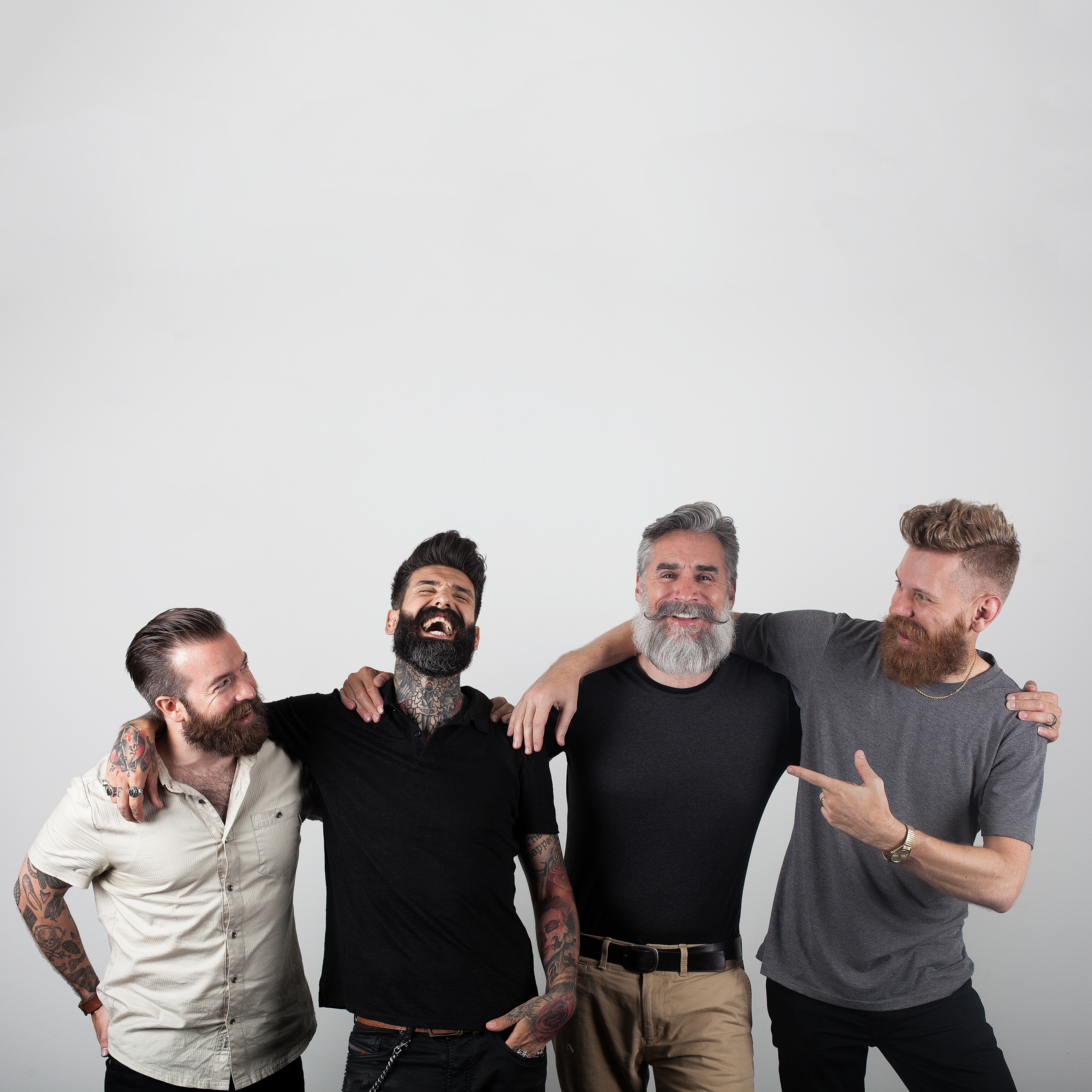 beardbrand-team