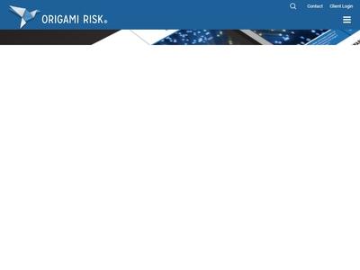 Origami Risk | LinkedIn | 300x400