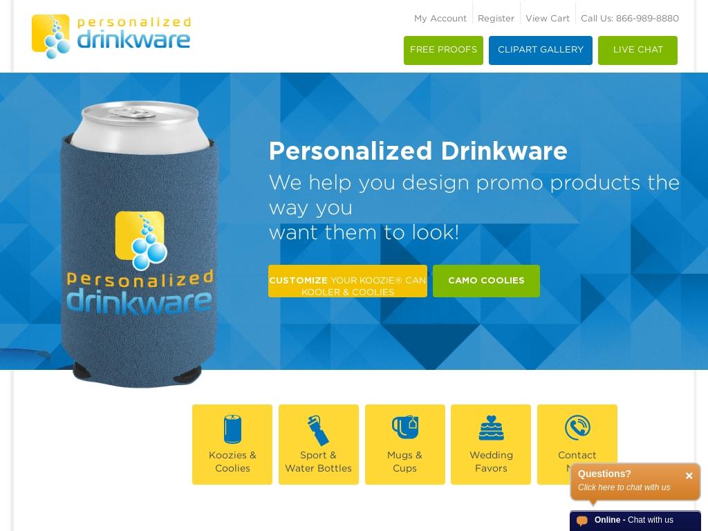 Personalized Koozies Customized Drink Koozies Personalized