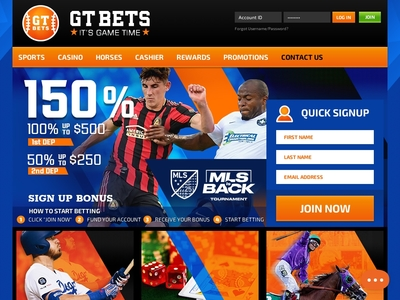 gt sports betting