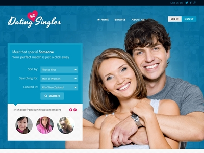 dating services auckland