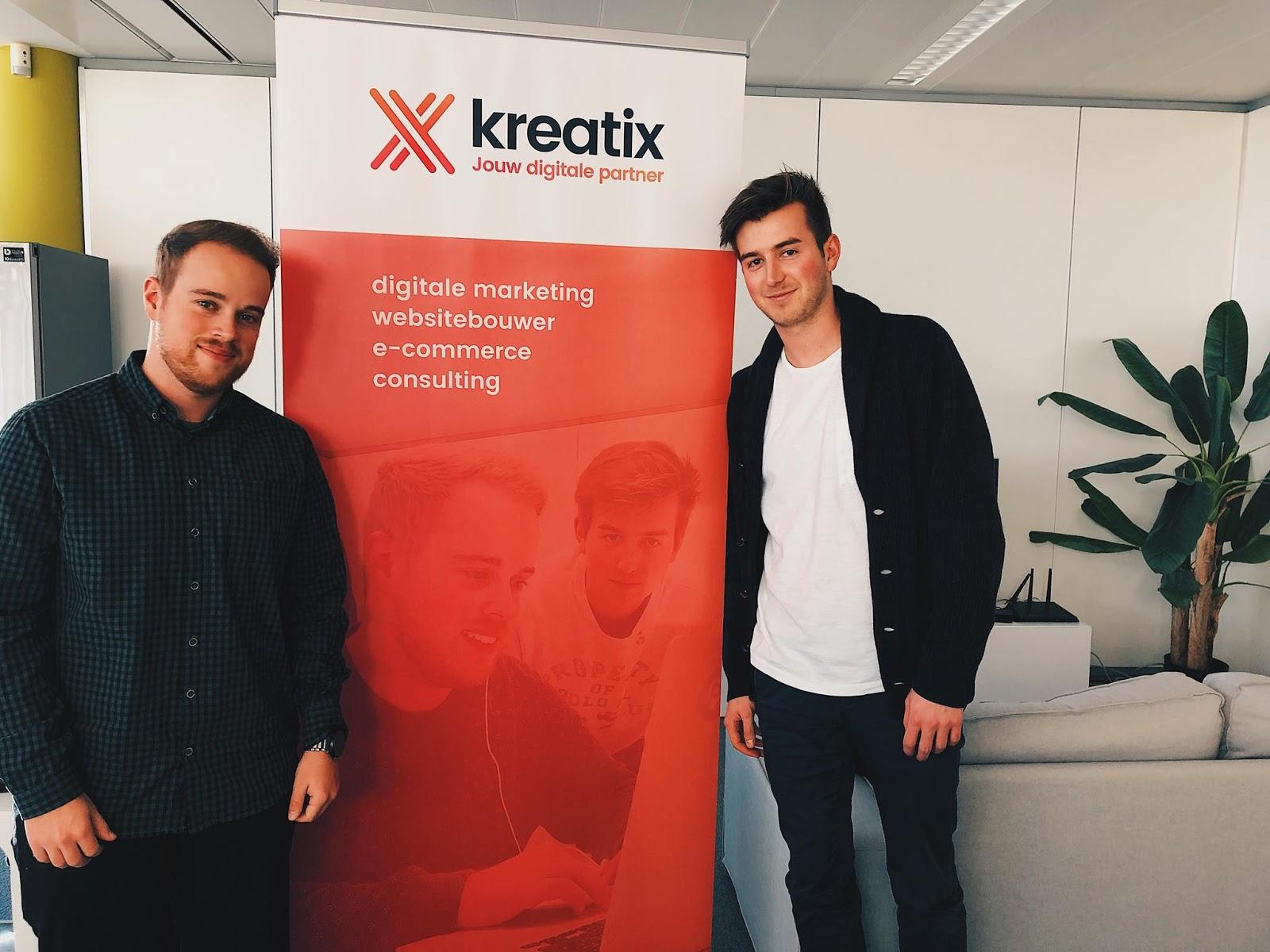 kreatix-poster