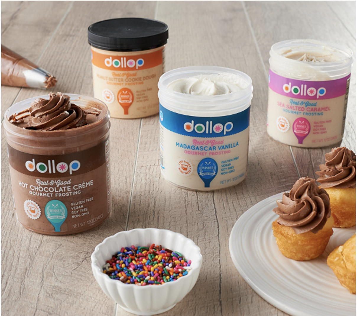 dollop-gourmet