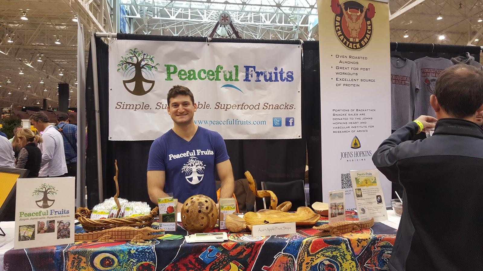 peaceful-fruits
