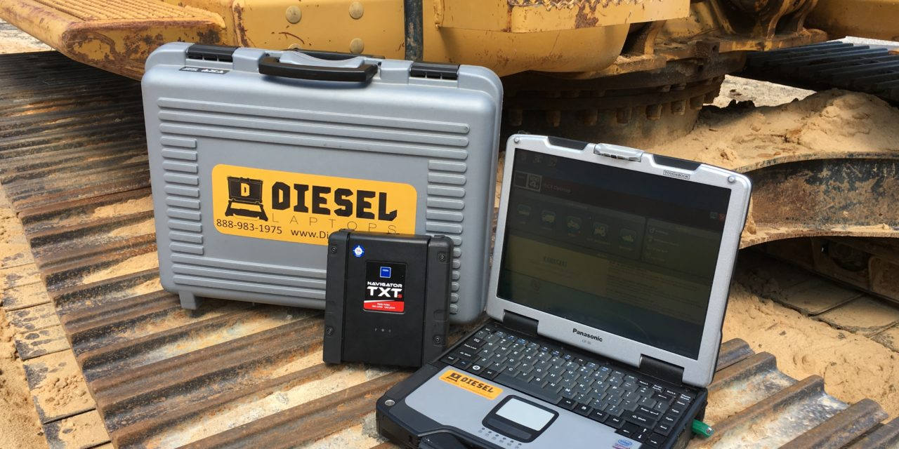 Diesel Laptops: From Selling on eBay to Making $20M/Year