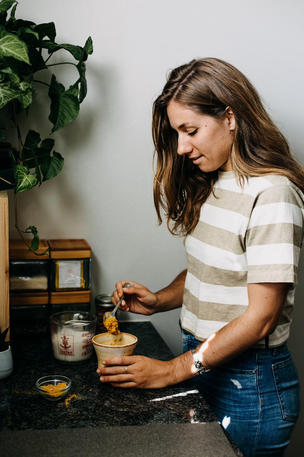 how-andrea-slinde-launched-her-own-organic-food-startup