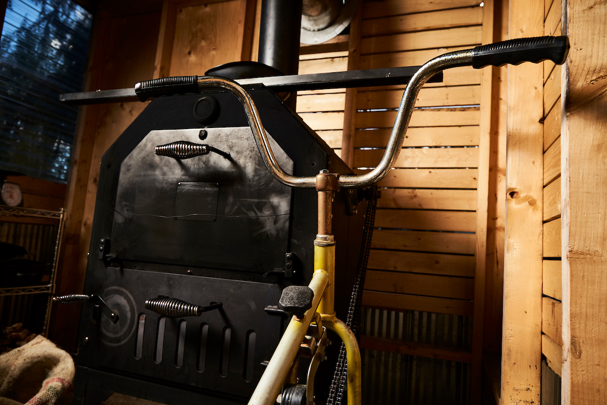 Starting A Pedal-Powered Coffee Roasting Business - Starter Story