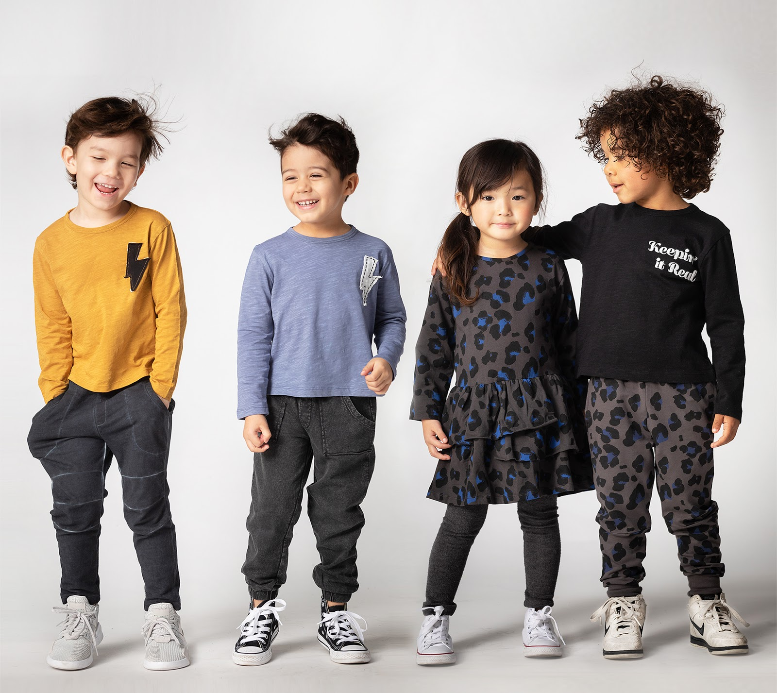 How I Built A Children's Lifestyle Clothing Brand - Starter Story