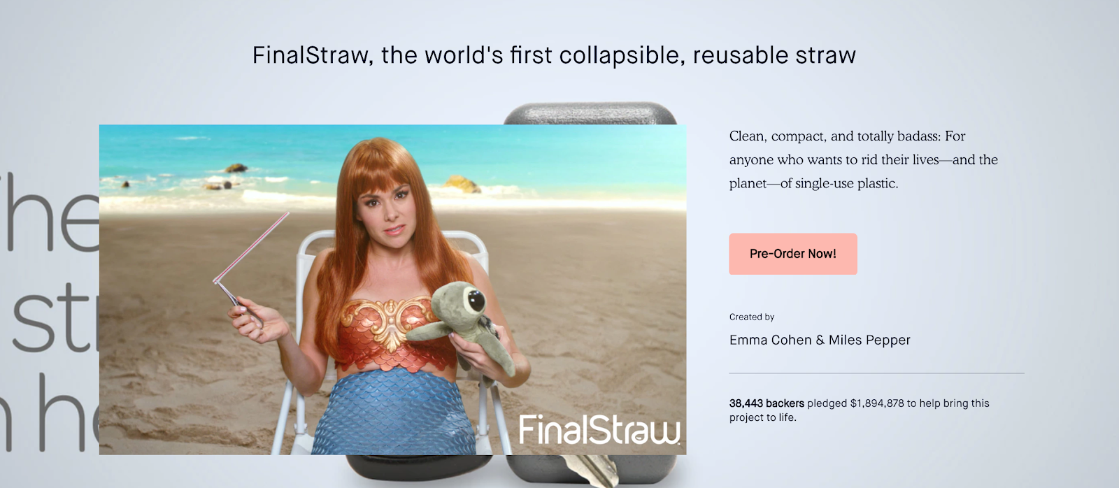 how-i-invented-a-collapsible-metal-straw-and-raised-1-89m-on-kickstarter