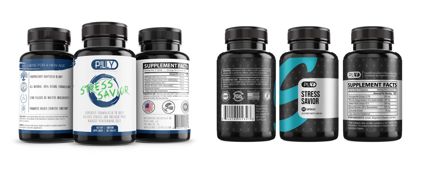 Top Five Supplement Manufacturers Los Angeles - Circus