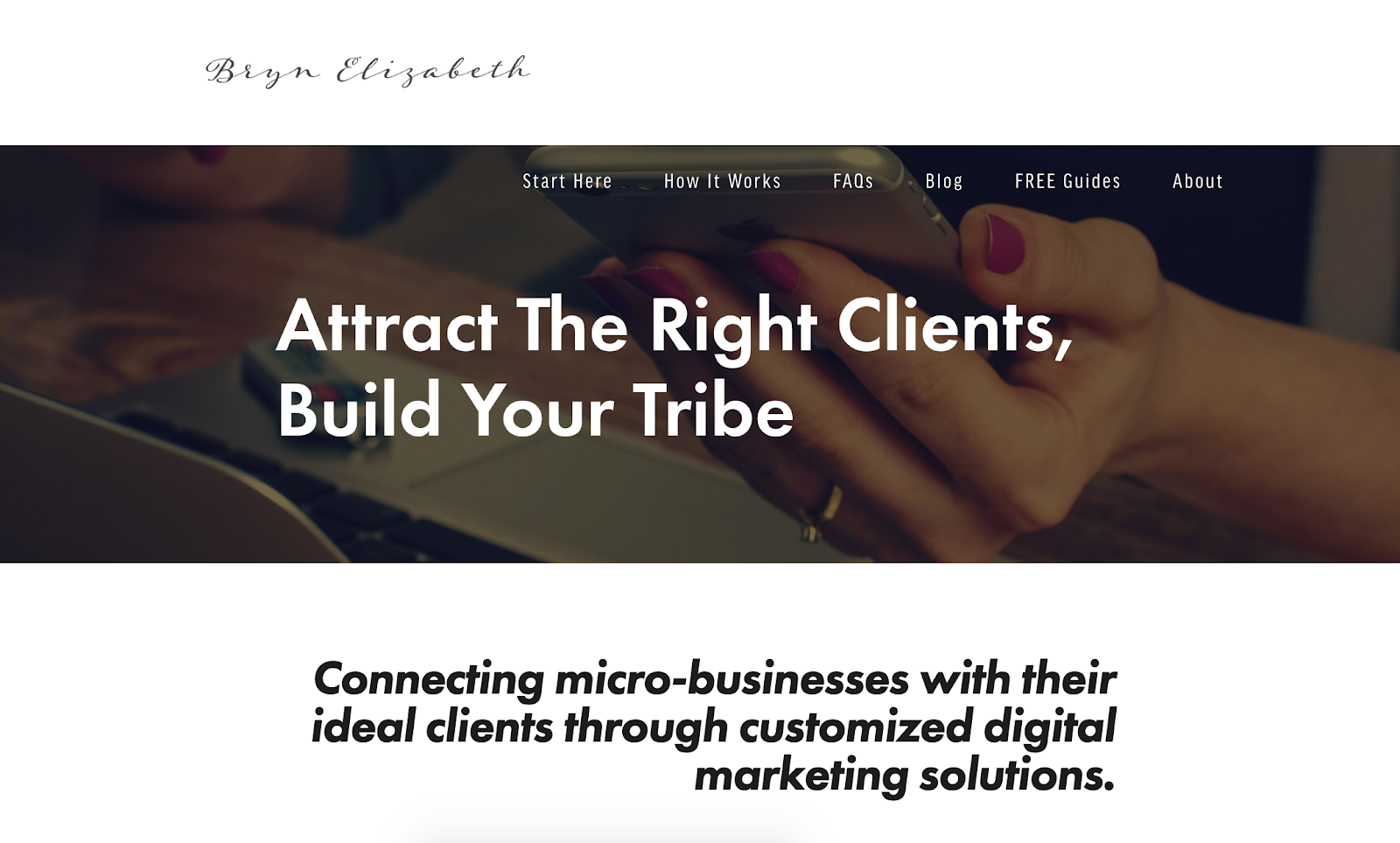 how-i-built-a-business-helping-micro-businesses-find-new-clients