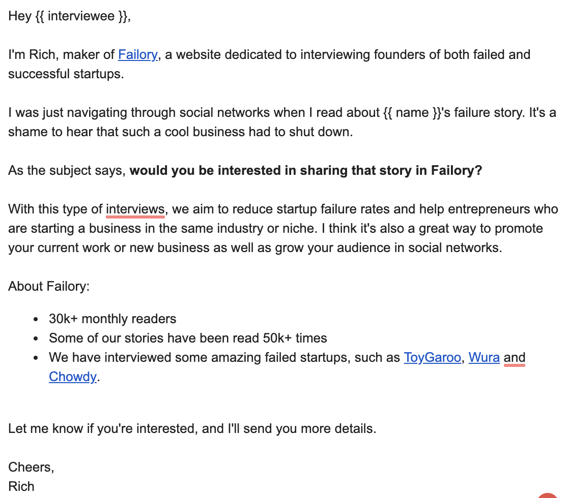 how-we-published-135-interviews-with-startups-using-a-gmail-extension