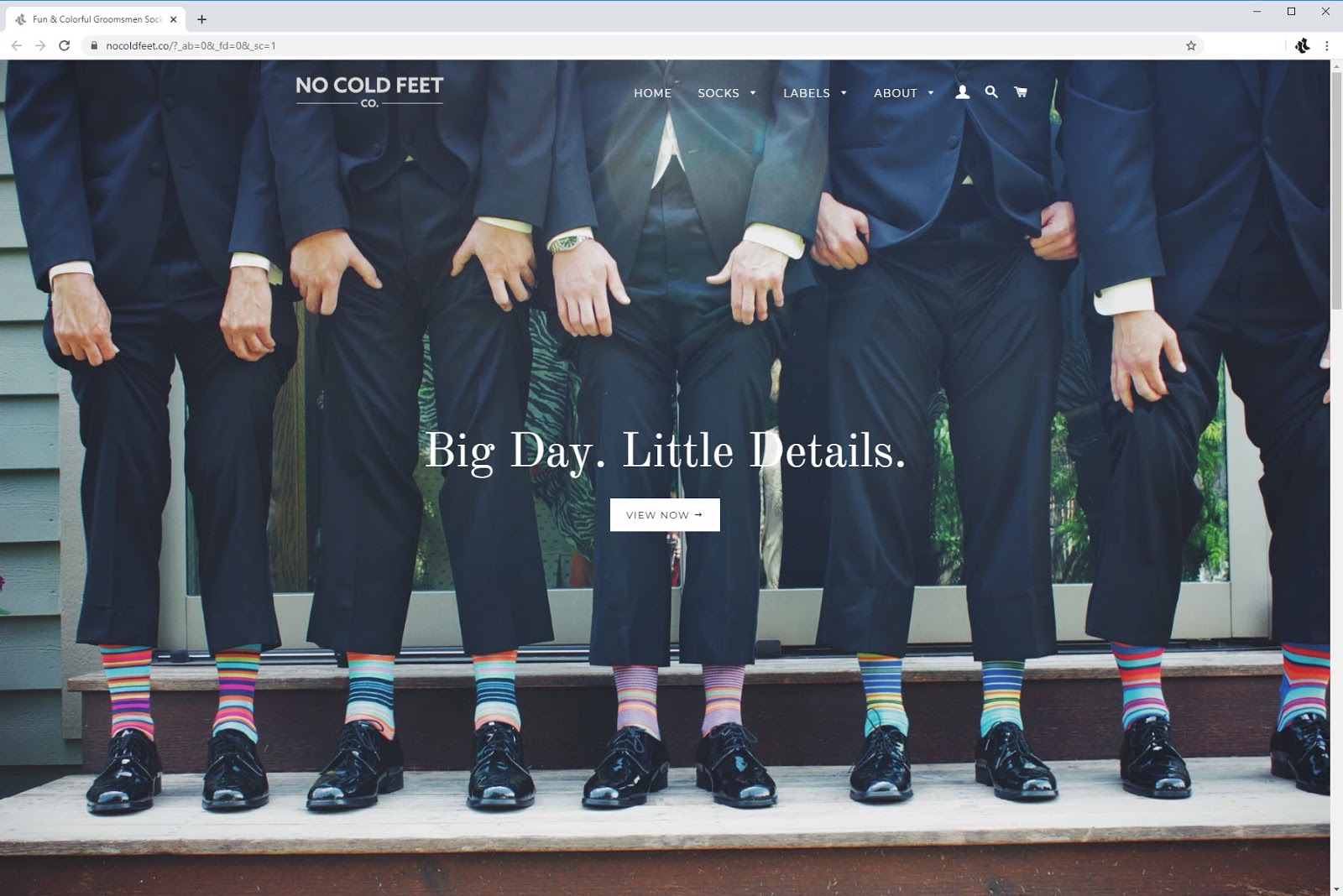 how-we-started-a-18k-month-fun-and-colourful-groomsmen-socks-company