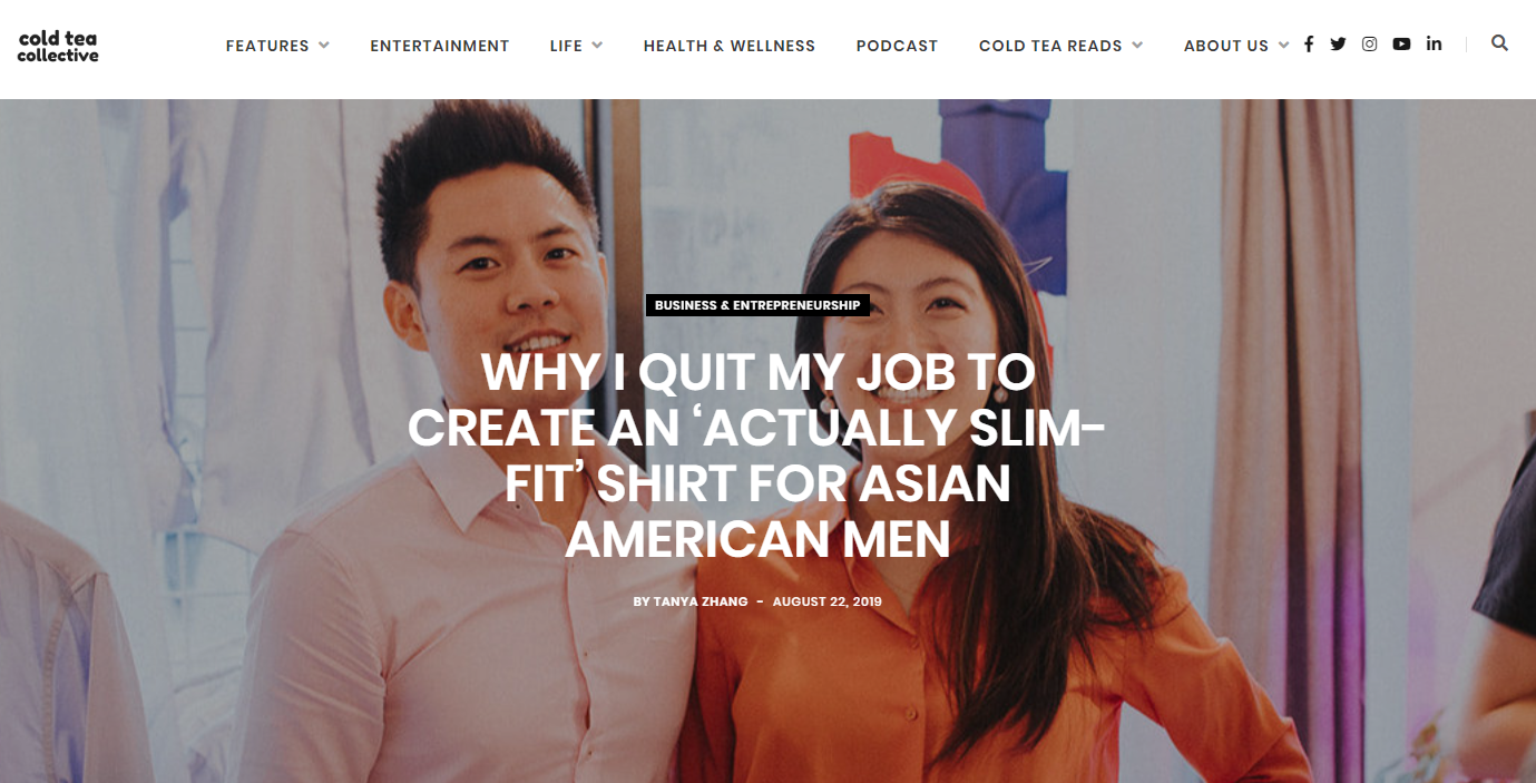 how-we-started-a-5k-month-actually-slim-dress-shirts-brand