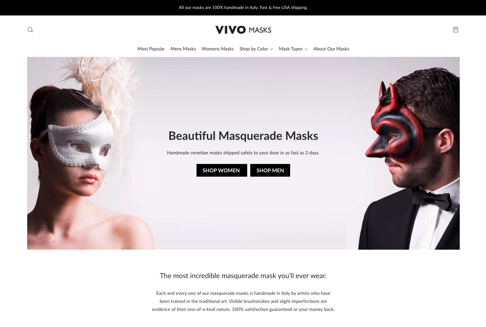 how-we-started-a-25k-month-venetian-masquerade-masks-ecommerce