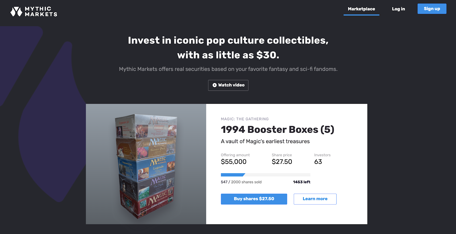 how-we-raised-2-5m-to-build-an-investment-platform-for-pop-culture-collectibles