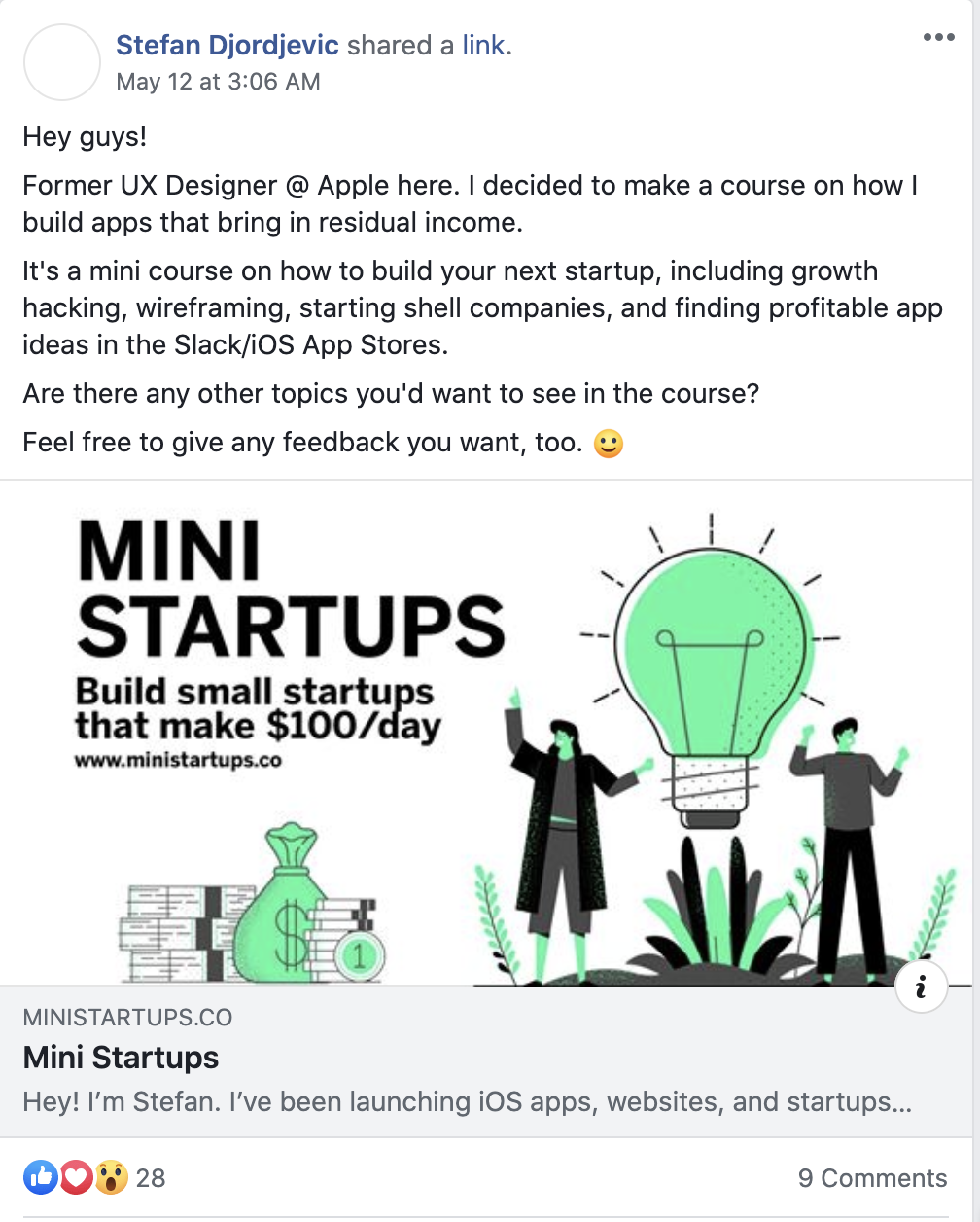 on-launching-a-course-on-building-mini-tech-companies-from-scratch