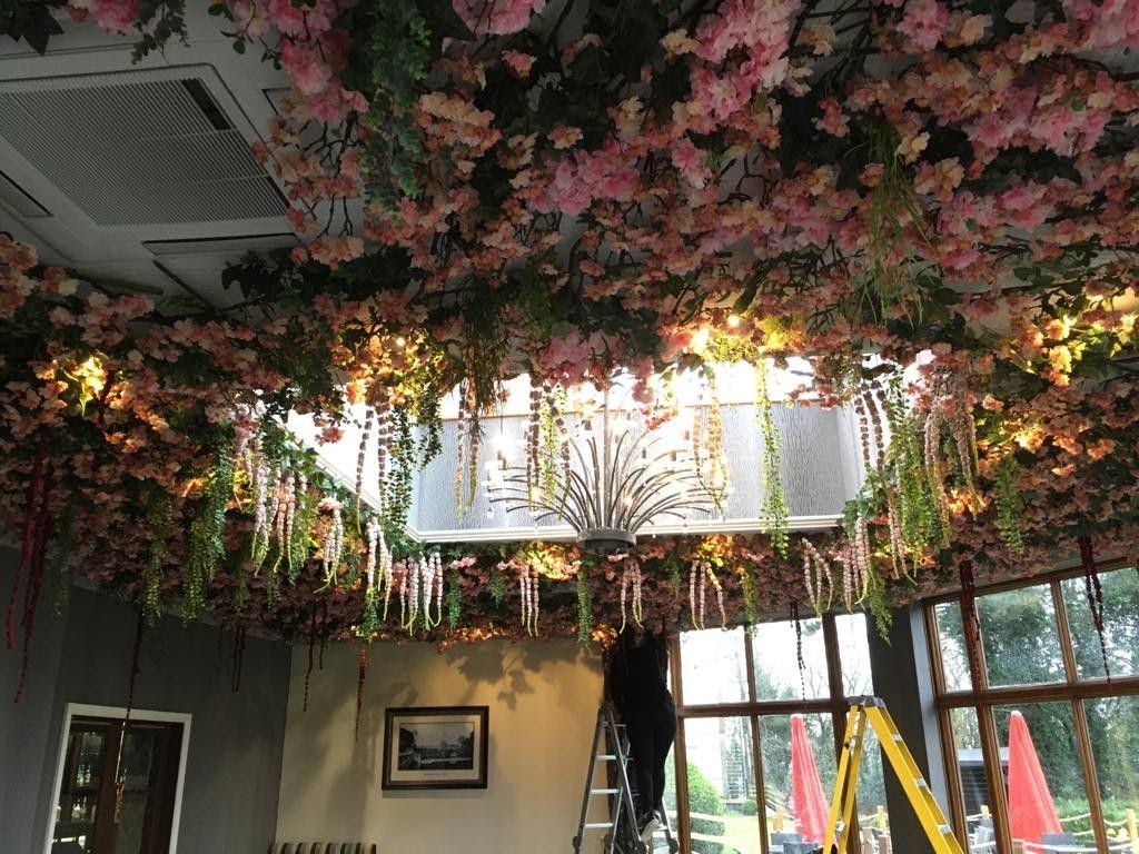 How I Started A 65k Month Luxurious Artificial Flower Arrangements